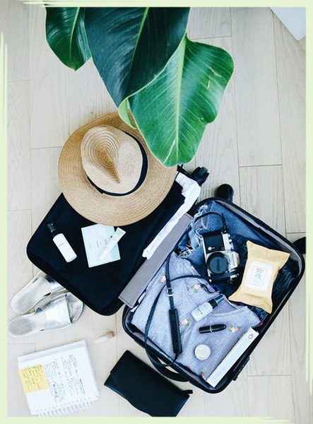 Tech Accessories You Shouldn't Travel Without