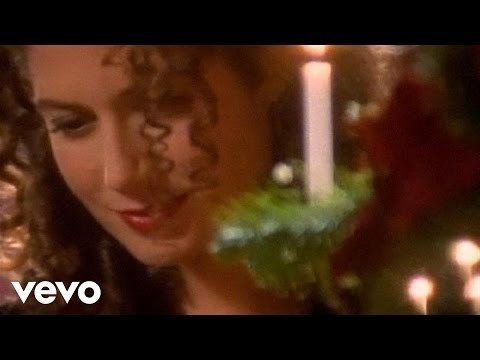 """""""Grown-Up Christmas List"""" by Amy Grant - '90s Christmas Songs You Forgot About - Livingly"""