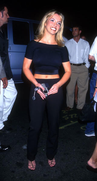 1999-2000: Britney Spears