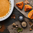 Bake Some Pumpkin Pie