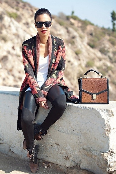 Elevate With Statement Bags