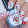 back to school nails chemsitry