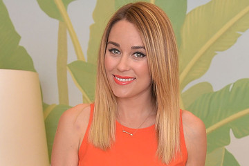 A Picture Story Of Lauren Conrad's Hair Transformation