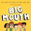 'Big Mouth'