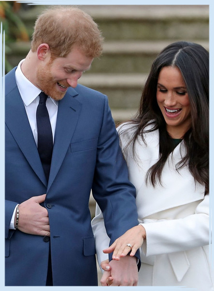 The Most Extraordinary Celebrity Engagement Rings