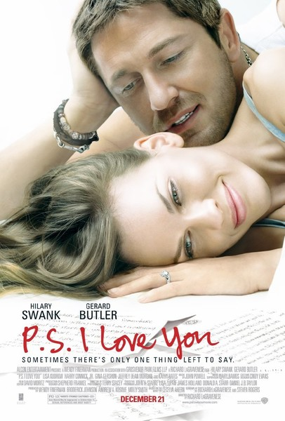 P.S. I Love You (2007, PG-13)