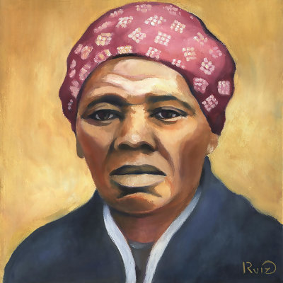 Harriet Tubman: Women Who Have Changed History