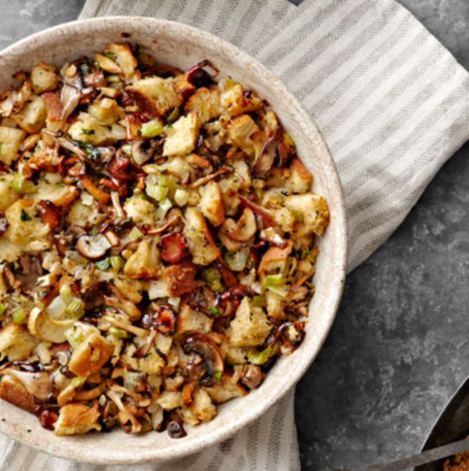 Stuff Yourself With These 15 Epic Stuffing Recipes