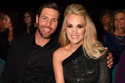 The Cutest Couples At The 2019 Academy Of Country Music Awards