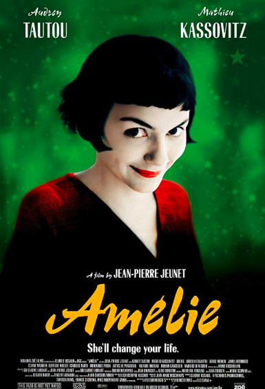 'Amelie'