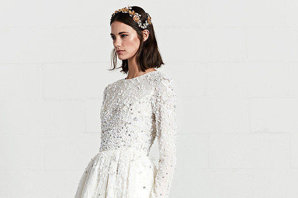 Wedding Worthy Resort Dresses