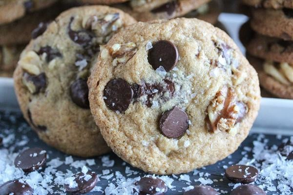 Enjoy Cookies With Less Guilt