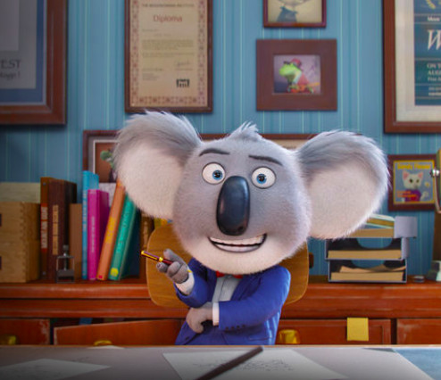 Sing 2016 Pg Shows On Netflix Your Whole Family Will Really Love Livingly