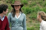 Pics Of Kate And Meghan Before They Were Royals