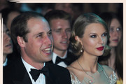 Photos Of The Royal Family With Celebrities