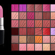 MAC's Saturated Pastel Palette