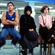 'The Breakfast Club' Cast: Then