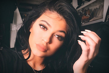 Tuesday Tip: How to Get Kylie Jenner's Plump Lips the Safe Way