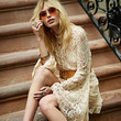 Try Flawless '70s Chic