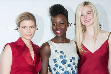 Vote! Who Had The Best Beauty Look At The 'Marie Claire' Fresh Faces Party?