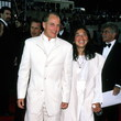 Woody Harrelson And Laura Louie, 1997