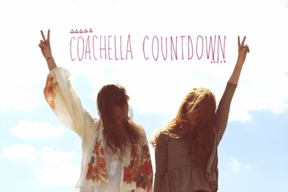 Coachella Fashion - Free People's 2013 Festival Collection