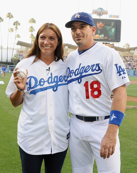 Meet The Wives And Girlfriends Of Major League Baseball Livingly