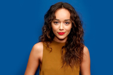 Ashley Madekwe Bewitches Us with Her 'Salem' Style