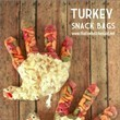 Pack some turkey snacks
