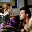 Jennifer Lopez and Ben Affleck in 'Gigli'
