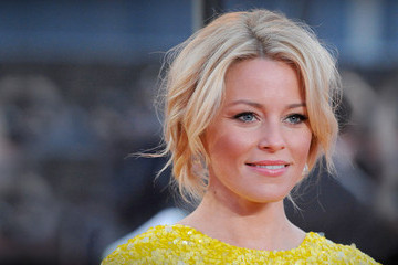 Elizabeth Banks' Ten Fiercest Red Carpet Looks