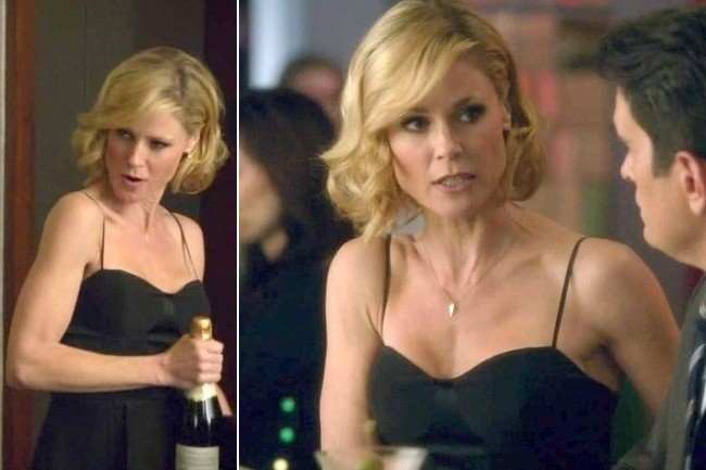 Julie Bowen On Modern Family Character Closets February 13 2015 Livingly