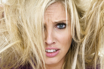 Six Ways To Fix Your Hair Mistakes Fast