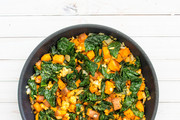 A Food Blogger's Favorite Plant-Based Protein Recipes