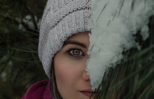 Winter Beauty Tips From The Pros