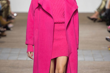 The Outerwear at London Fashion Week Was Anything But Boring