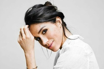 Meghan Markle Joins Us for a Live Twitter Q&A Tomorrow