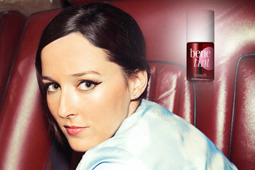 You Complete Me: Meiko's Two-in-One Tint