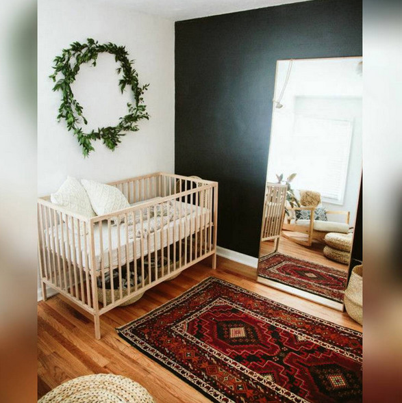 Adorable Nursery Idea: Adorable Nursery Ideas From