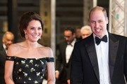 Stylish Celebrity Couple: Kate Middleton and Prince William's Best Style Moments