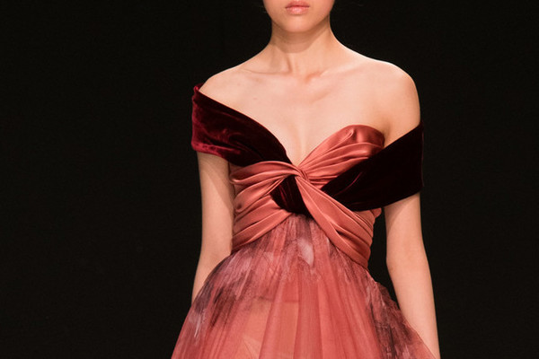 Every Must-See Dress From Paris Couture Week