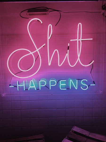it is what it is these neon signs will light up your life livingly