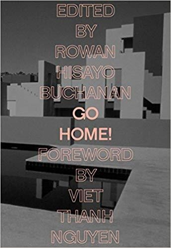 'Go Home!' By Rowan Hisayo Buchanan