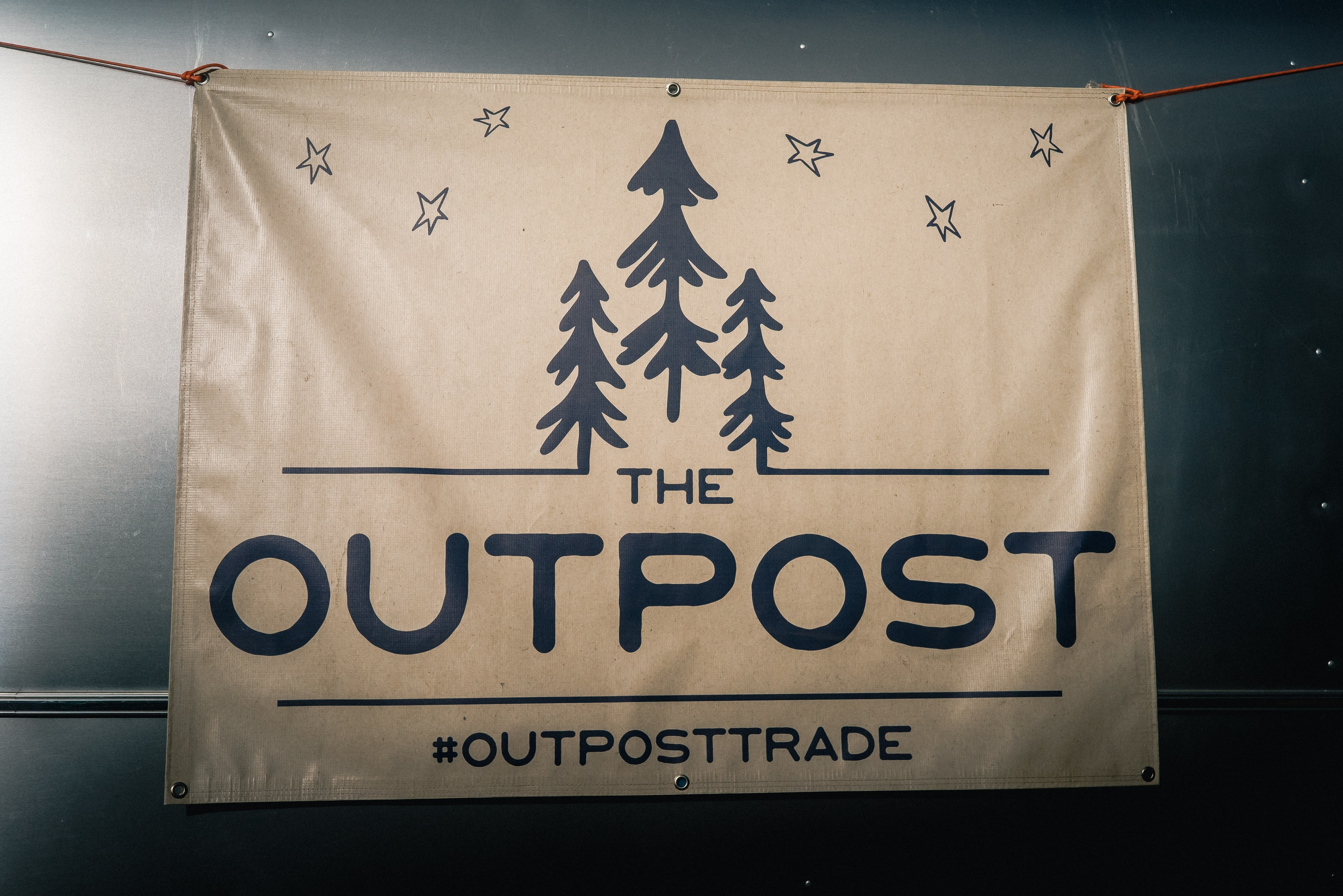 Here's Why The Outpost Is the Ideal Camping Experience