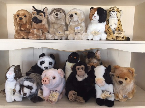 Webkinz Stuffed Animals
