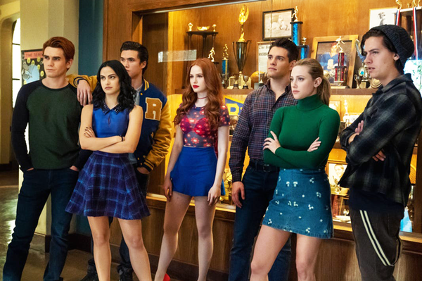 What 'Riverdale' Quote Do You Need To Hear Today?