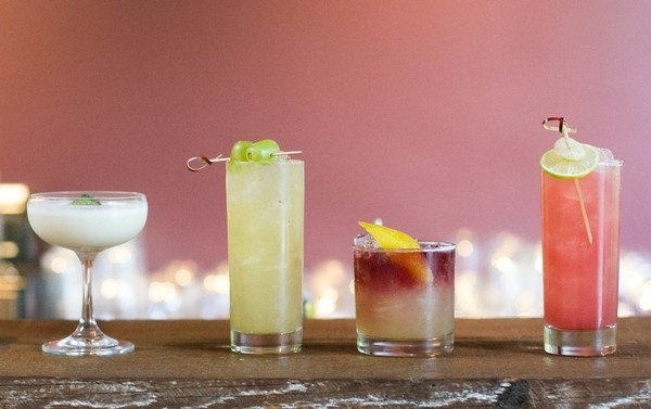 Drink Your Vitamins With These 24 Fruit & Veggie Cocktails