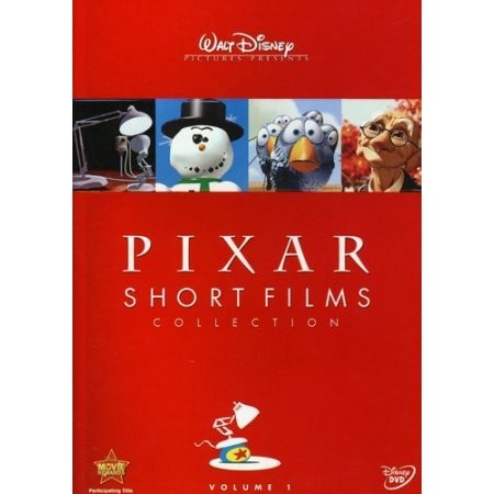 Walt Disney Short Films