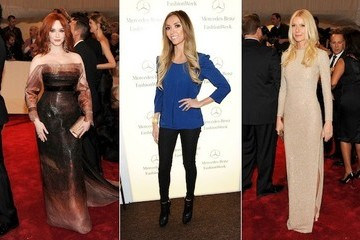 Giuliana Rancic Names Her Ultimate Best and Worst Dressed Stars