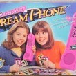 The Electronic Dream Phone Game